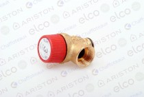 Ariston Safety & Pressure Valves