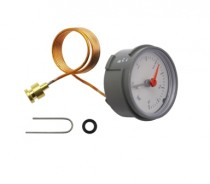 Worcester Pressure Gauge & Manometers