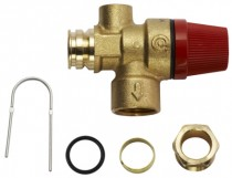 Worcester Safety & Pressure Valves
