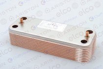 Ariston/Chaffoteaux  Plate & Main Heat Exchangers
