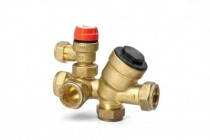 Elson Combination / Balancing Valves