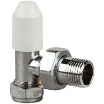 Lockshield Valves