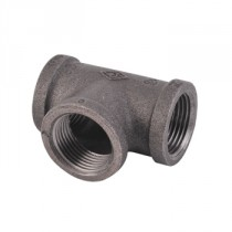 Black Iron Fittings