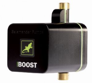 SALAMANDER 1.5 bar HOME BOOSTER PUMP