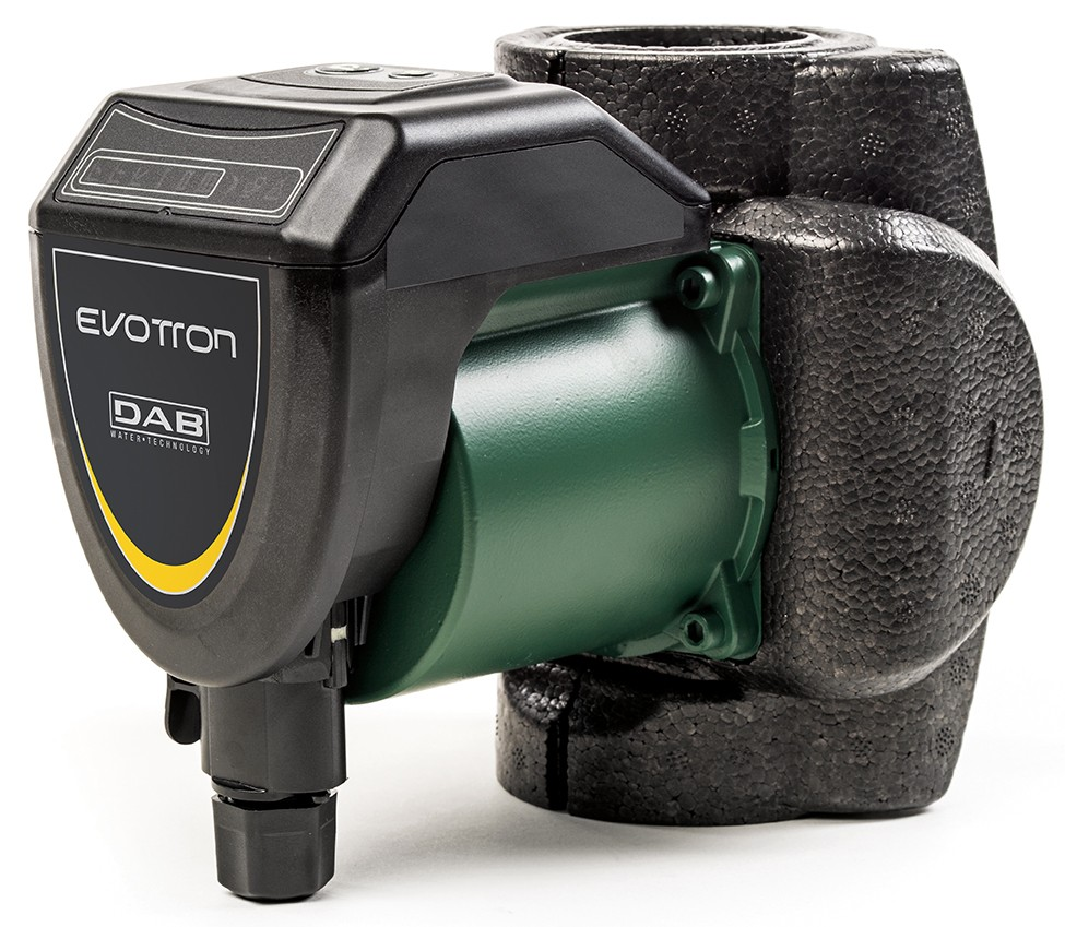 DAB EVOTRON 80/130 A RATED PUMP 8mtr 130mm